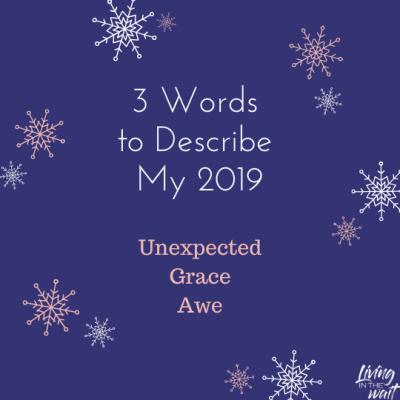 December_3 Words in blog